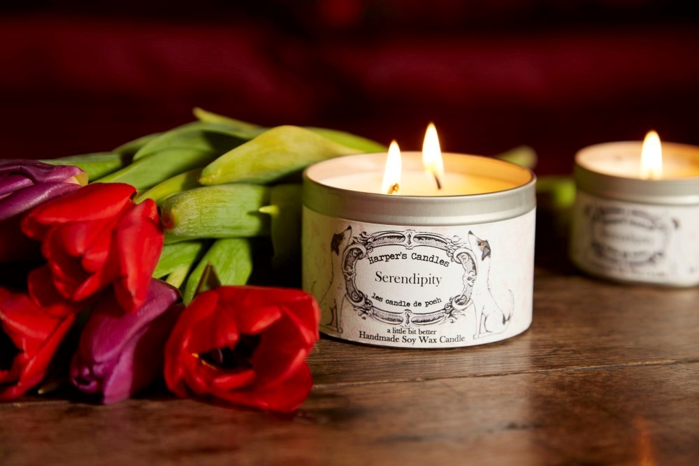 Serendipity Candle (Large)