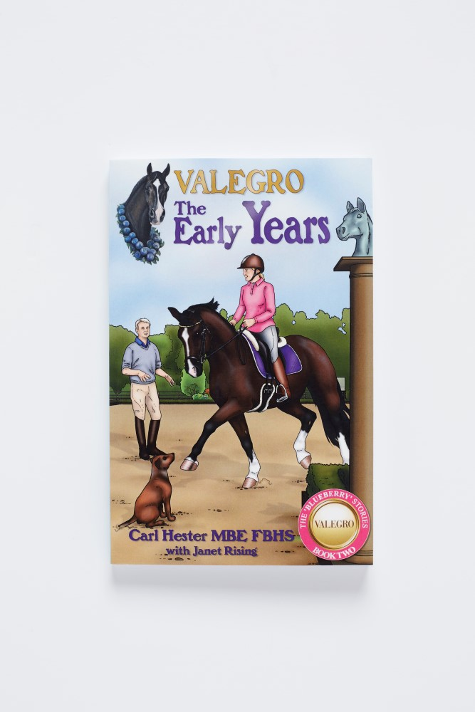 Valegro 2: early years