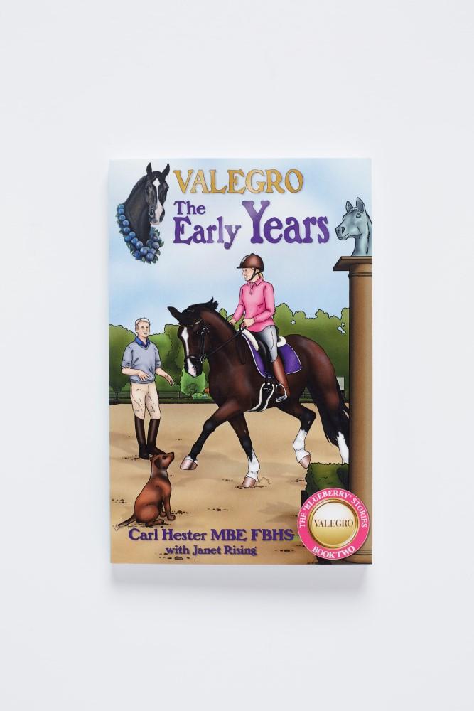 Valegro 2: early years