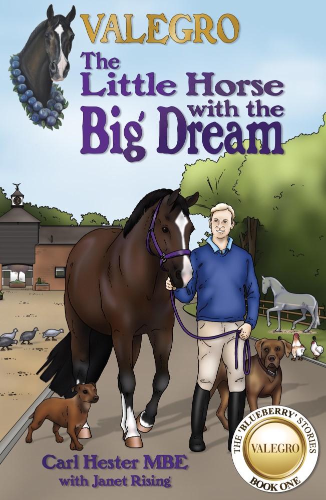 Valegro 1: the big dream