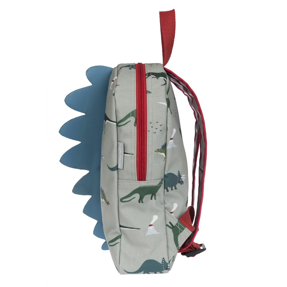 Sophie Allport Dinosaurs Oilcloth Backpack