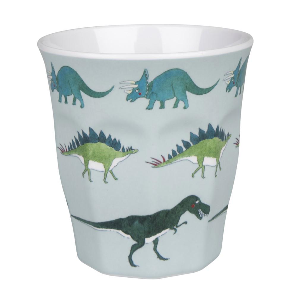 Sophie Allport Dinosaur Children's Melamine Beaker