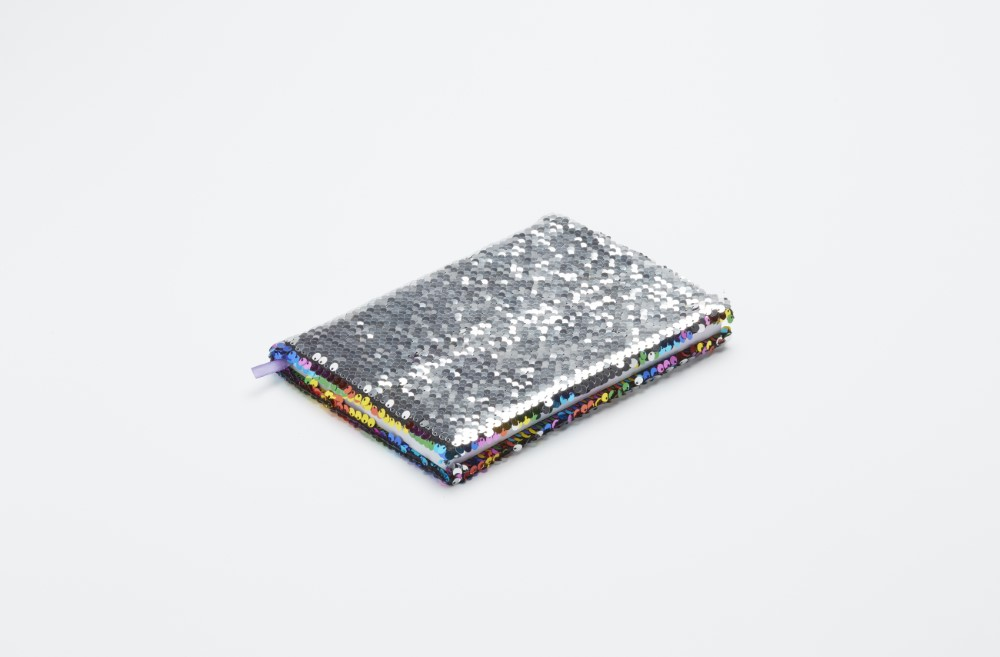 Sparkle notebook