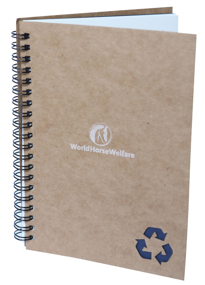 A5 Stone Notebook