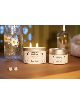 Daisy Chain Candle (Small)