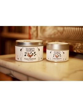 Gypsy Patchouli Candle (Small)