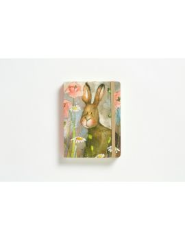 Notebook  hare