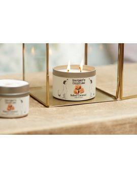 Salted Caramel Candle (Large)