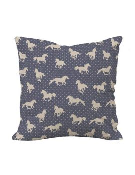 We Love Horses Cushion