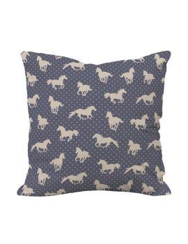 We Love Horses Cushion