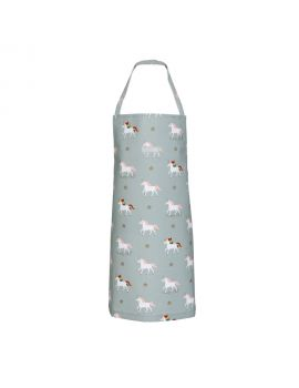 Sophie Allport Unicorn Child's Oilcloth Apron