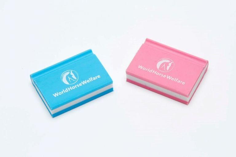 Notebook eraser