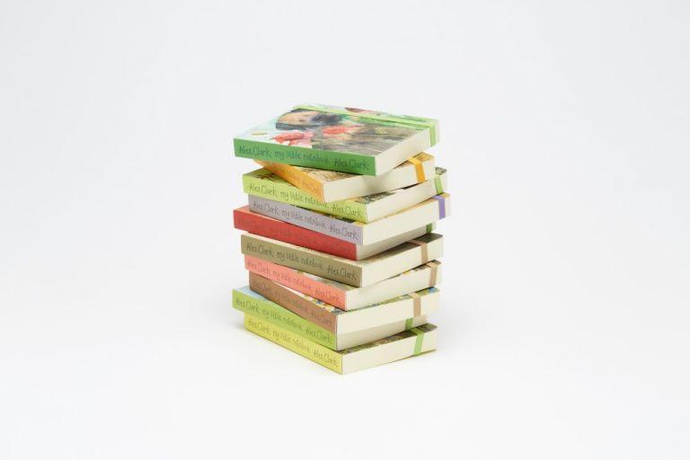 Notebook companions
