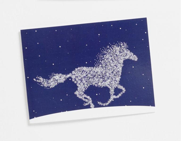 Galloping stars