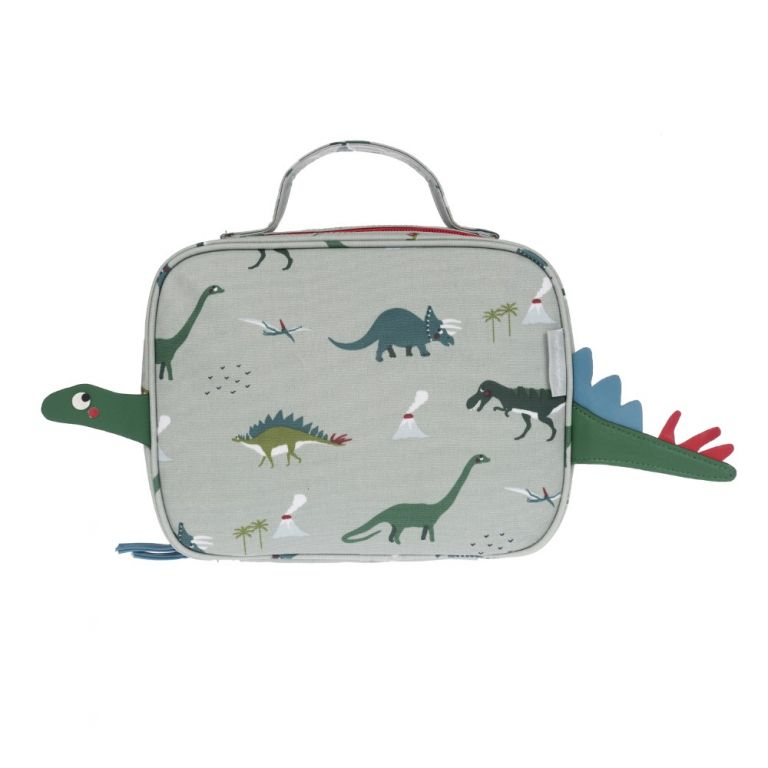 Sophie Allport dinosaurs lunch bag